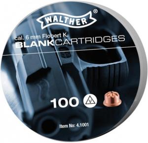 PLATZPATRONE 6 mm